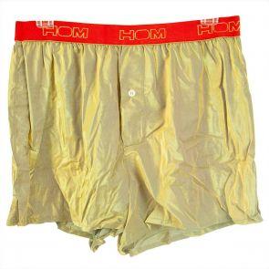 HOM SAMBA CAL Boxer Short 01630 Gold