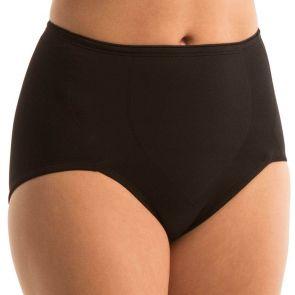 Triumph Minimizer Hips Panty 10020738 Black