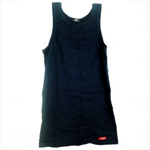 HOM Retro Tank Top 10042322 Ultra Navy