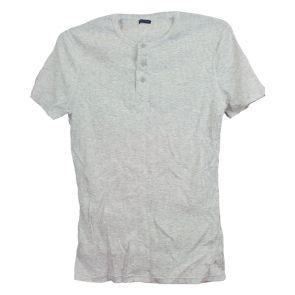 HOM Jules Shirt 03 10042328 Chine Gris