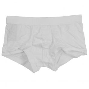HOM Chairman Hipster Trunk 10042333 White