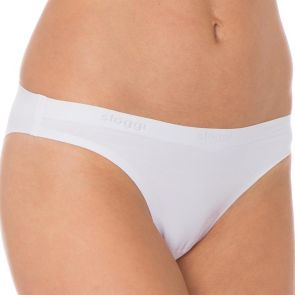 Sloggi Invisible Supreme Cotton Mini 10148127 White
