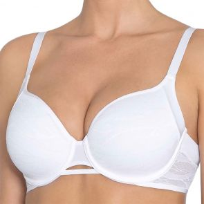 Triumph Airy Sensation T-Shirt Bra 10167696 White