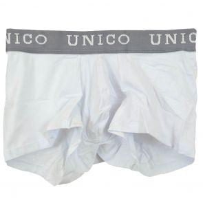 Mundo Unico Suspensorio Corto Explosion Boxer Brief 18301A00 White