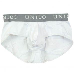 Mundo Unico Explosion Brief 18303A00 White