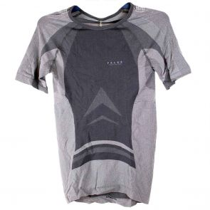 FALKE One Crew Neck T-Shirt 36166 Graphite