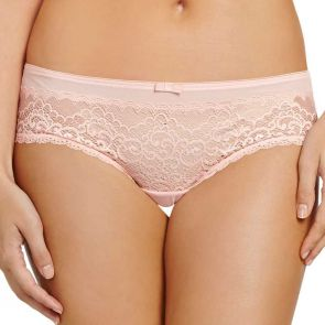 Lovable Ece Queen Brazilian Brief Blossom/Marshmallow L38-0015