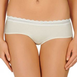 Lovable Rose Blush Brazilian Brief Pastel Rose Tan/Gardenia L38-0041