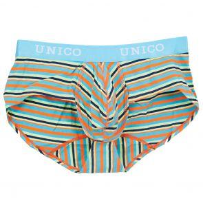 Mundo Unico Brief 49405D80 Vibrant