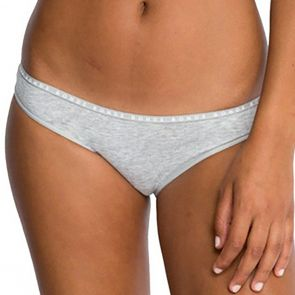 Bonds Hipster Bikini 3-Pack WUFNA New Grey Marle