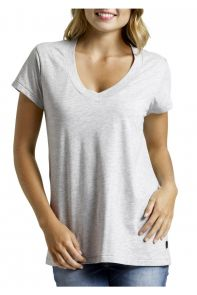 Bonds Basic New V-neck Tee