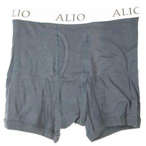 ALIO Boxer Brief ALIOBB Navy Blue