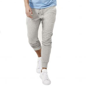 Bonds Originals Skinny Trackies AY4KI Original Grey Marle