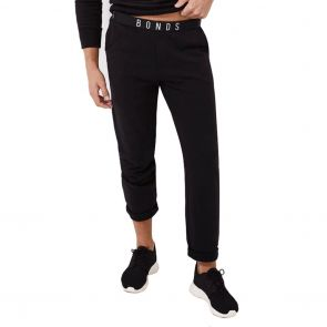 Bonds Originals Straight Leg Trackies AY8GI Black