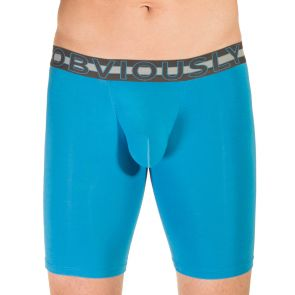 Obviously EveryMan Boxer Brief 9 Inch Leg B01 Bondi
