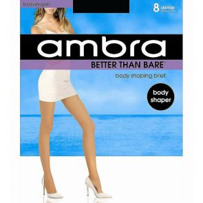 Ambra Better Than Bare Body Shaper BETTBSH Natural Bisque Multi-Buy