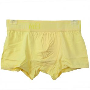 TEAMM8 Comfy Trunk BlockT Yellow