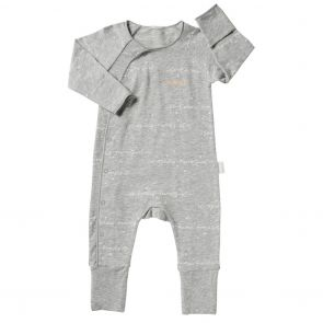 Bonds Newbies Cozysuit BXQBA Grey