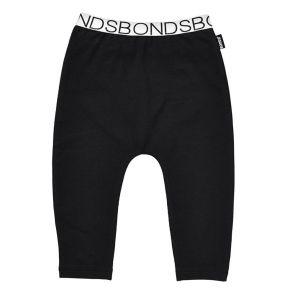 Bonds Stretchies Solid Legging BZMW Black