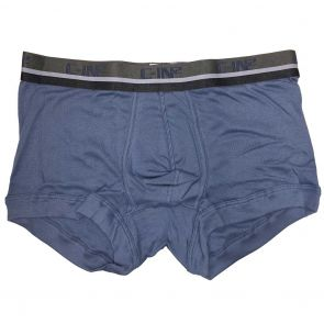 C-IN2 Cotton Boxer Trunk 1823 Infinity Blue