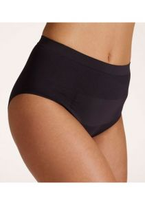 Cantaloop C-Section Brief MWTY-CSB Black
