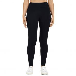 Bonds Ponte High Waisted Legging CVFEI Nu Black