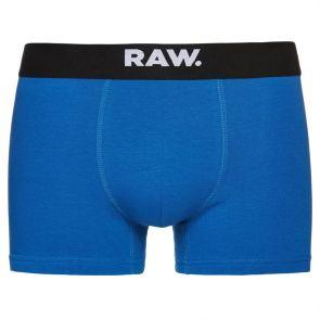 G-Star Raw Weldax Trunk D03717 2058 8048 Light Nassau Blue