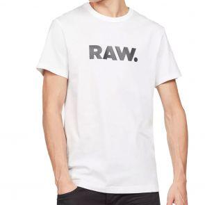 G-Star Holorn T-Shirt D08512 White