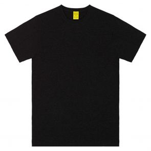 Davenport Bamboo T-Shirt DM66-111 Black