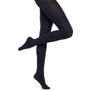 Kayser 70 Denier Opaque Tights H10350 Ink Navy Multi-Buy