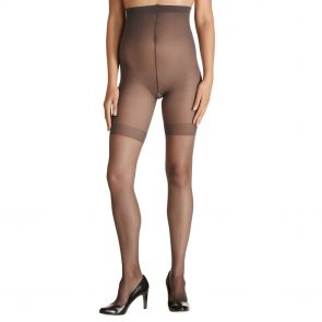 Kayser Plus Resilience Pantyhose H10699 Barely Black Multi-Buy