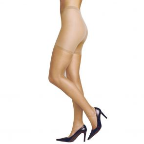 Kayser Body Slimmers Natural Sheer Legs H10807 Nubeige Multi-Buy