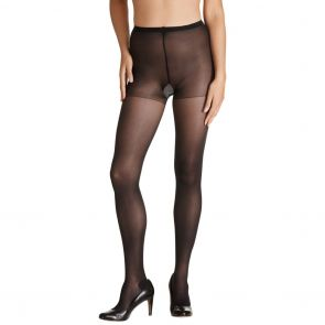 Sheer Relief Support Pantyhose H32800 Black Multi-Buy