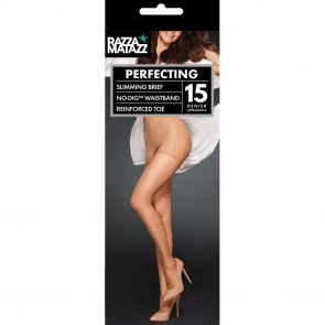 Razzamatazz Perfecting Firm Slimming No-Dig Waist H80012 Tan Multi-Buy