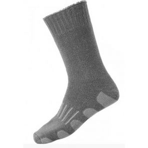 Explorer Impact Cotton Blend Socks SZWO1A Charcoal Marle
