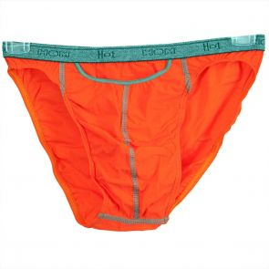 HOM HO1 LIGHT MCO 01441 Orange/Acier