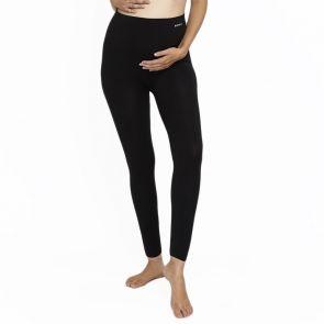 Bonds Maternity Roll Top Legging HY861N Black
