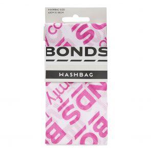 Bonds Wash Bag HYPL1N Bloody Comfy
