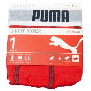 PUMA Short Boxer 511038002 Ribbon Red