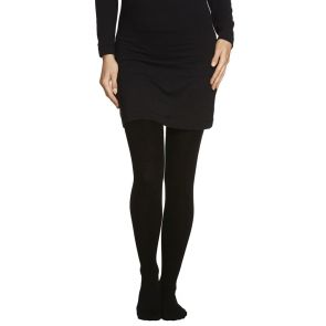 Bonds Fleece Tights L79532 Black Multi-Buy