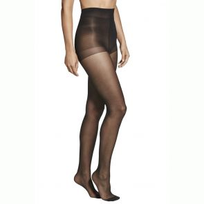 Bonds 15D Sheer Slimming Tights L79570 Black Multi-Buy