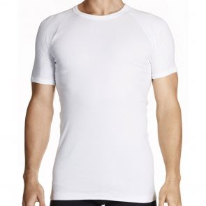 Jockey Classic Crew Neck T-Shirt M20467 White