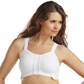 Carefix MARIANNE Post Mastectomy Bra PSTY-MA1 White