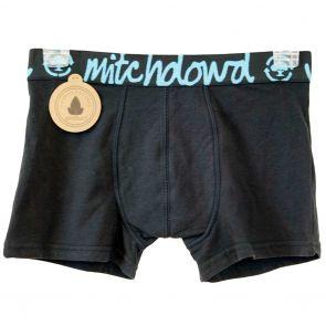 Mitch Dowd Trunk MDG044 Dusk Black