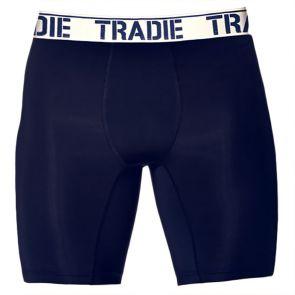 Tradie Long Leg Trunk MJ1456SK Navy