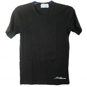 MOJO Cotton Crew Neck T-Shirt MOJOTSHIRT Black