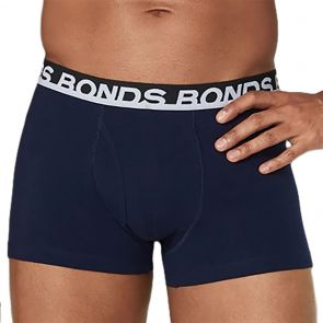 Bonds Everyday Trunk MXFTA Deep Arctic