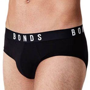 Bonds Original Brief MXUJA Black