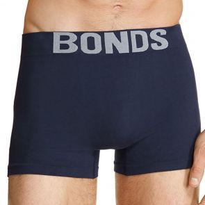 Bonds Side Seam Free Trunk MY3CA Ink