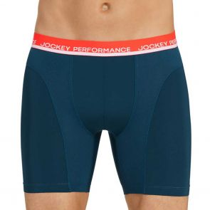 Jockey Dry Mesh Midway Trunk MYDUA Night Porter